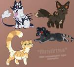 Minikins