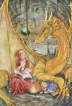 The Dragon's Wish