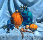 The Autumn Bounty