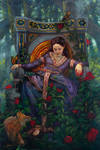 The Enchanted Dreamer
