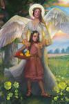 In Heaven's Garden