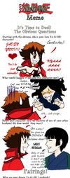 My Yugioh Meme by NebuNeferuYaoi