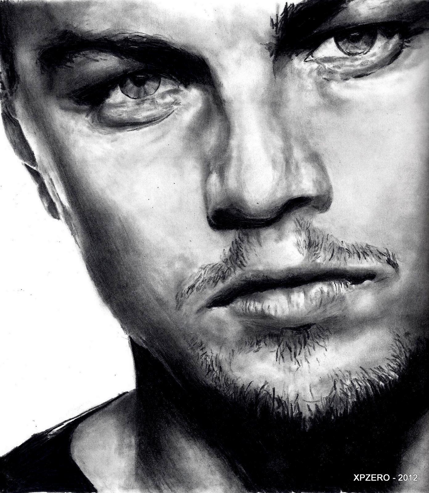 Leonardo Dicaprio by xpzero