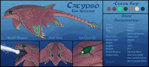 Calypso- Undrais Ref by Heilos