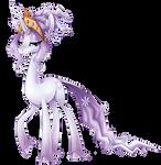 The Tree of Harmony - Pony Form