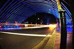 Street lights by desopest