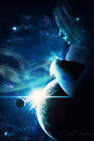 Gaia by tidalcreationsau