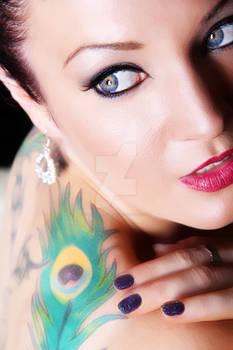 Vena V Cava ~ beauty