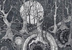 Organism Mechanism by Chobek