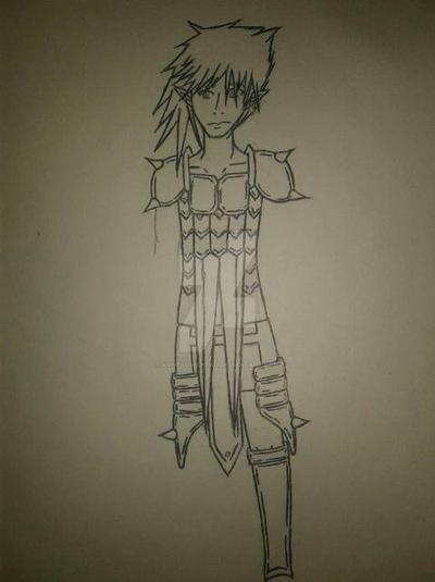 Osiris - Incomplete by KonekoWaneko
