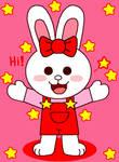 Cony Bunny Female