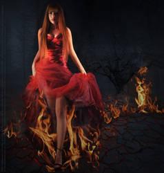 Let it burn...