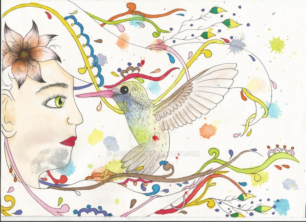 Dreams by Rasaiva