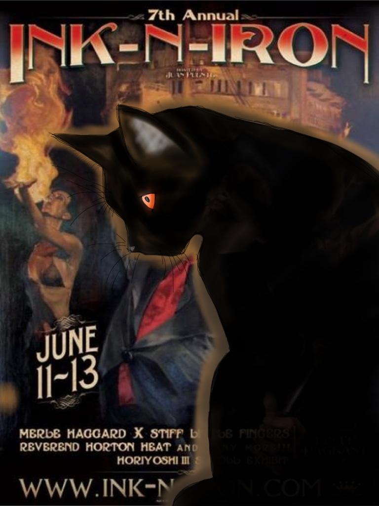 The Black Cat Magazine #34, July 1898! Shortstory Publishing Co. VERY RARE!