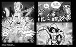 Comic Strip #3 - Reborn