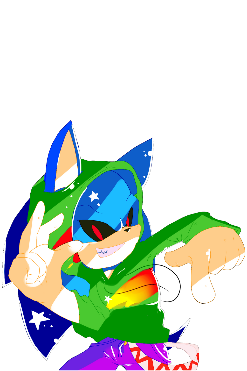 SonadowRoxmyWorld's Profile Picture