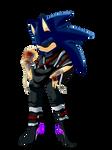 Design- Sonic.exe