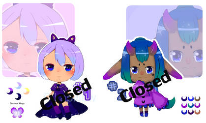 [Closed] OTA Adopts