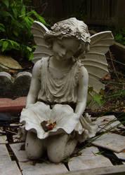 Random Fairy by DeathDealervamp2