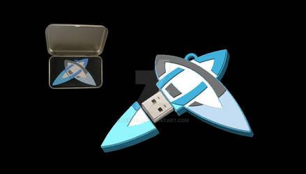 XeroBlu USB