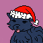 New tumblr icon for Christmas! by mia1444