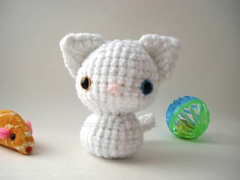 Sweety Kitty-gurumi