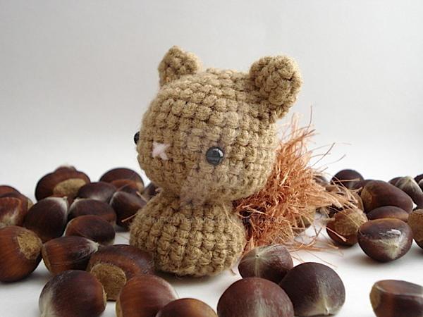 Copper Squirrelie 09 by MoonYen