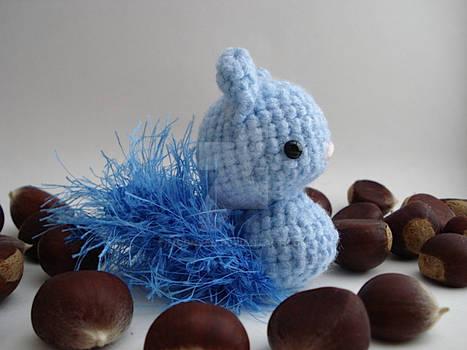 Blue Squirrelie 09