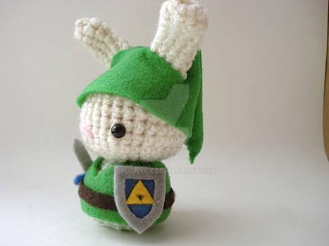 Link Moon Bun