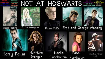 Draco Malfoy ja Hermione Granger dating fanfiction