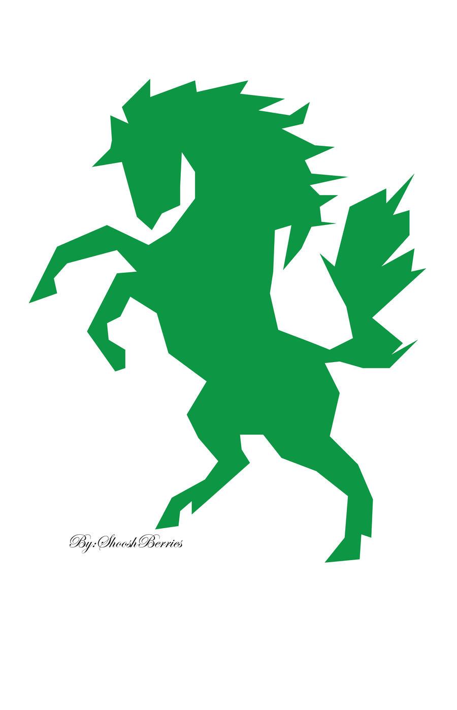 horse logo clipart - photo #30