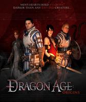 Dragon Age: Origins by Maiqueti