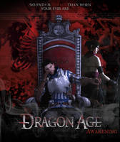 Dragon Age: Awakening by Maiqueti