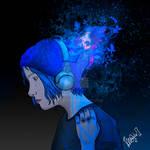 Music is not loud enough