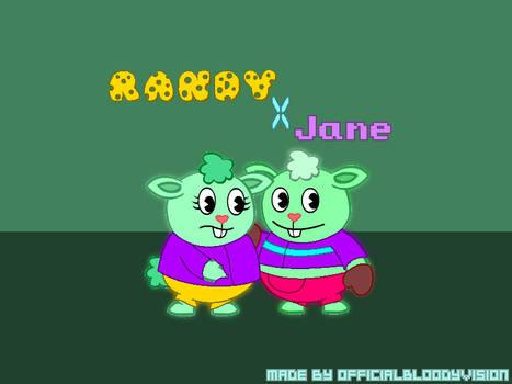 [DSW] Randy X Jane