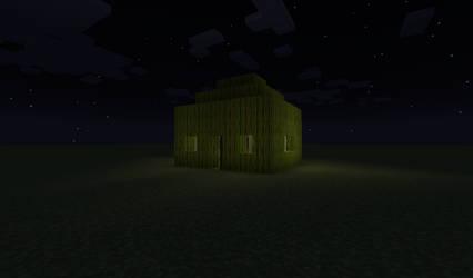 Melon House