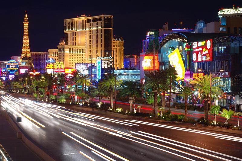 Vegas by Deere