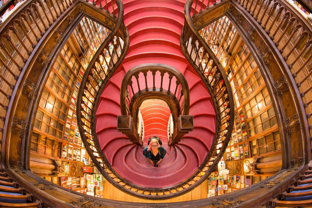 Bookshop by Deere