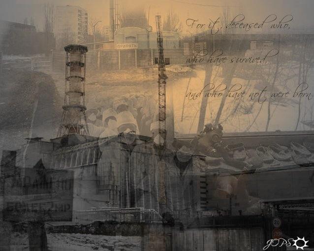 Chernobyl by CFJops