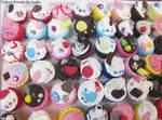 Large Cupcake Rings 3