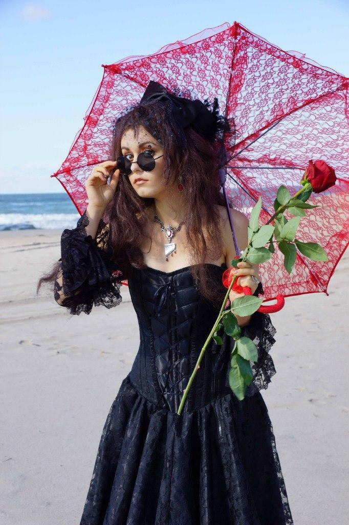 Miss Lovett by Alena-Koshkar