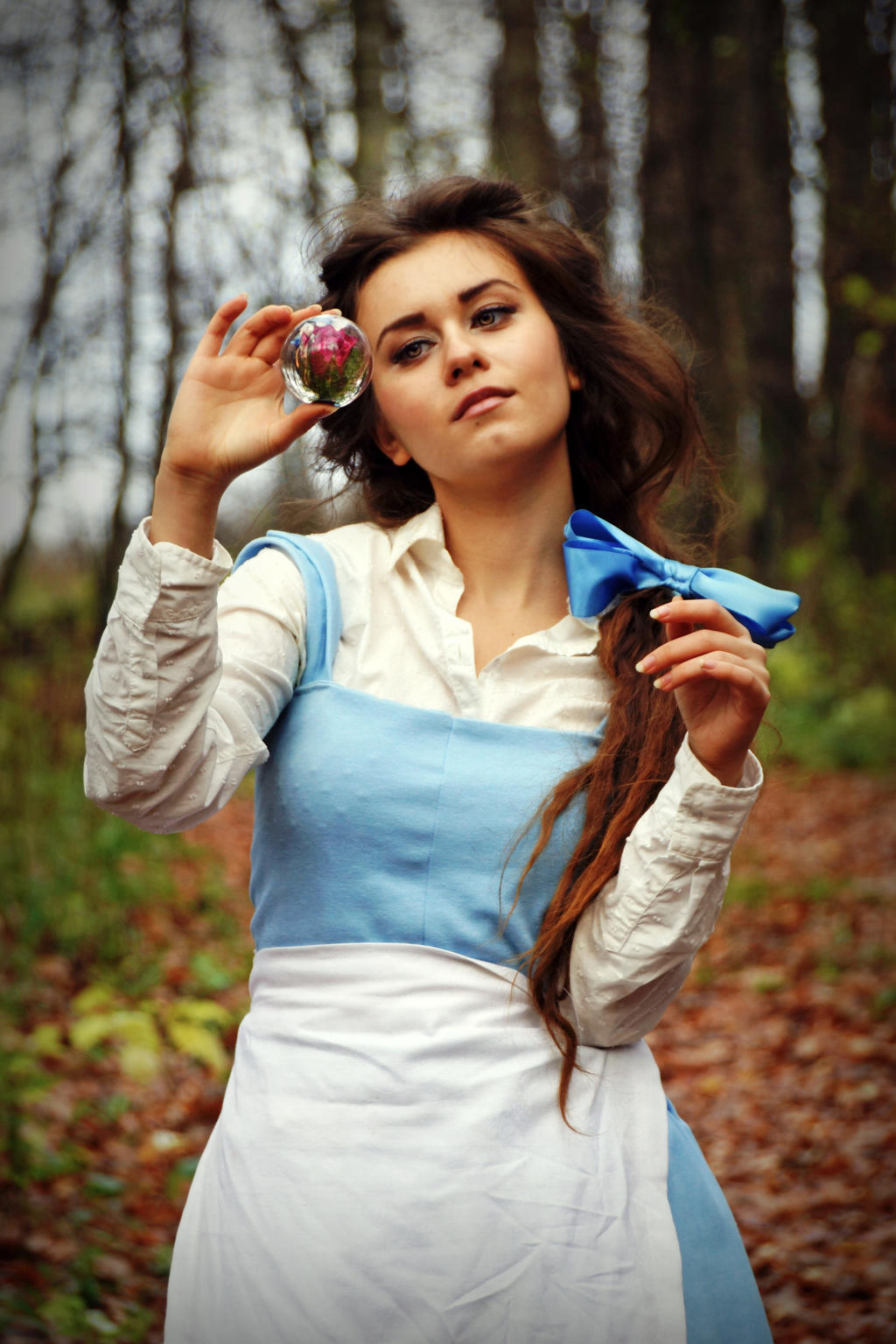 Belle by Alena-Koshkar