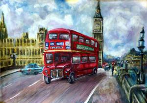 London by Alena-Koshkar