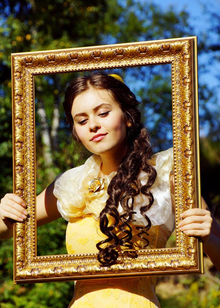 Belle by Alena-Koshkar
