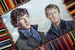 Sherlock Holmes - WIP