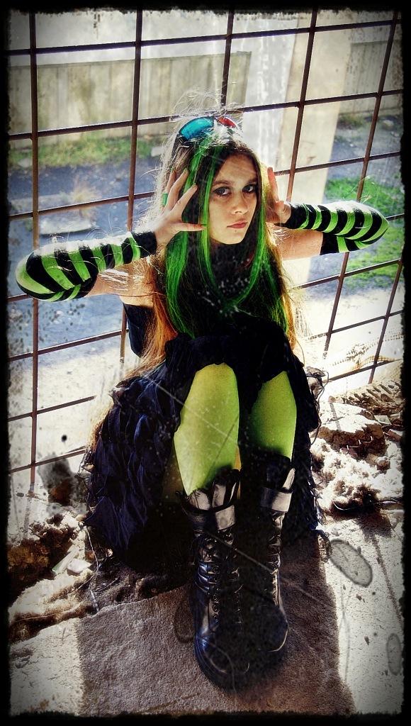 Alena-Koshkar's Profile Picture