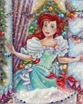 Ariel (Christmas morning)