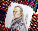 Legolas (WIP)