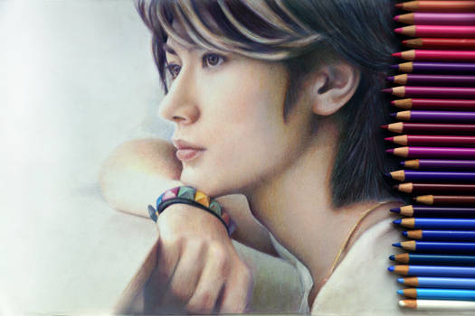Miura Haruma(WIP)