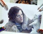 Jon Snow  (WIP)